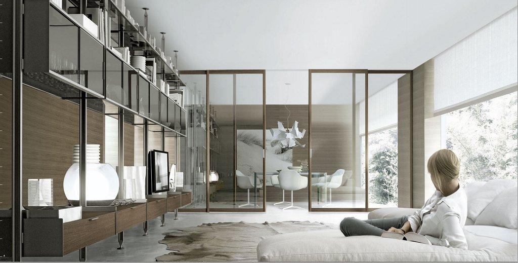 стили интерьера в дизайне квартир