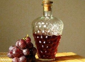 Как сделать второе вино из виноградной мезги. рецепт вторичного вина из мезги винограда