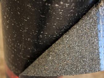 Как покрыть крышу рубероидом правильно своими руками