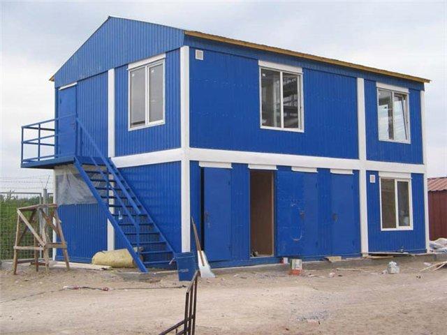 Строительство домов из контейнеров. проекты домов и зданий из морских контейнеров: фото и видео