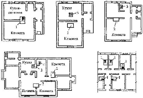дом на печи проекты