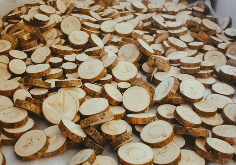 Поделки из дерева - необычные идеи и подробное описание их создания своими руками (100 фото)
