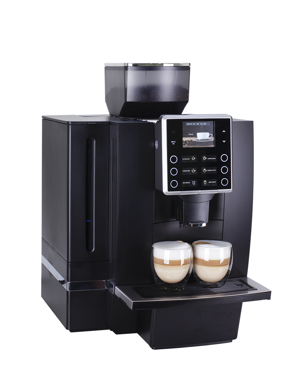 Ремонт кофемашин kaffit