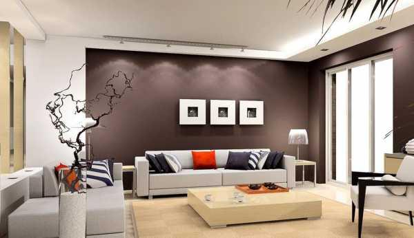 сочетание цветов в интерьере таблица стены