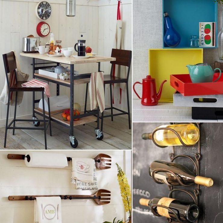 стол кухонный раскладной для маленькой кухни