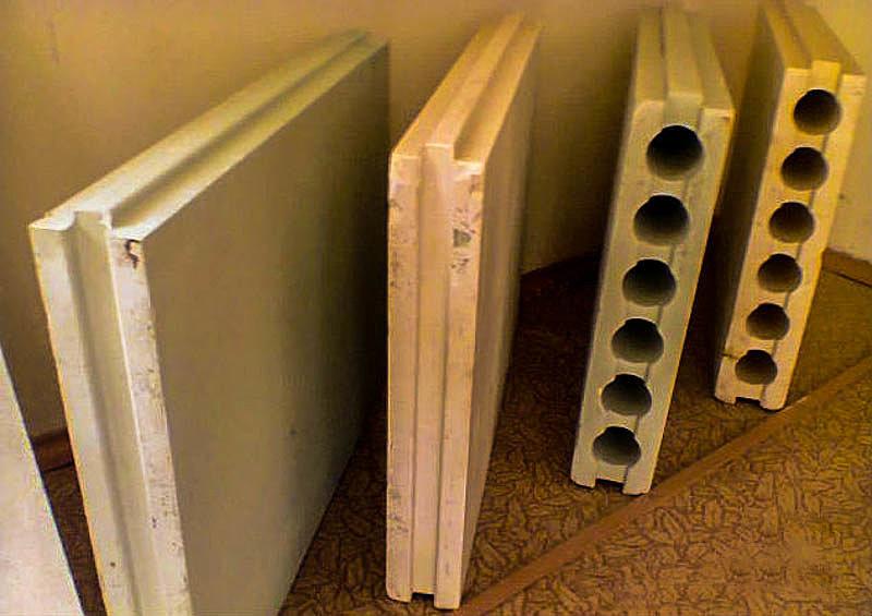 Особенности клея для пазогребневых плит