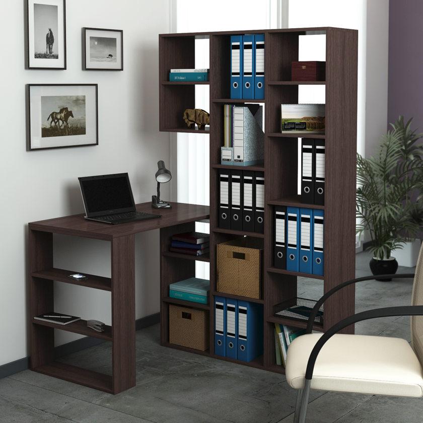 Компьютерный стол: 105 фото оригинальных и практичных моделей
