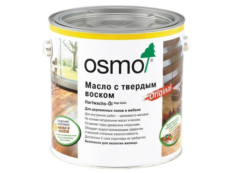 масло для обработки древесины