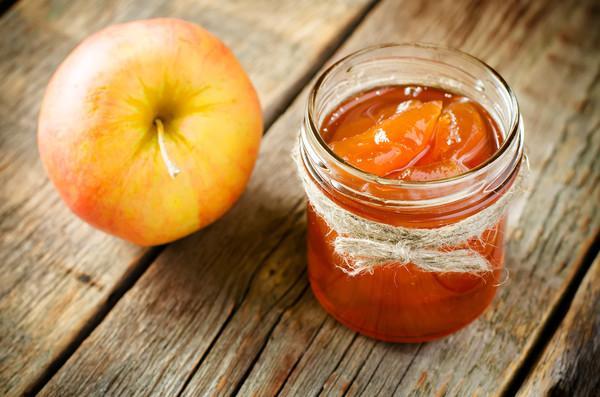 яблоки на зиму заготовки рецепты лучшие простые