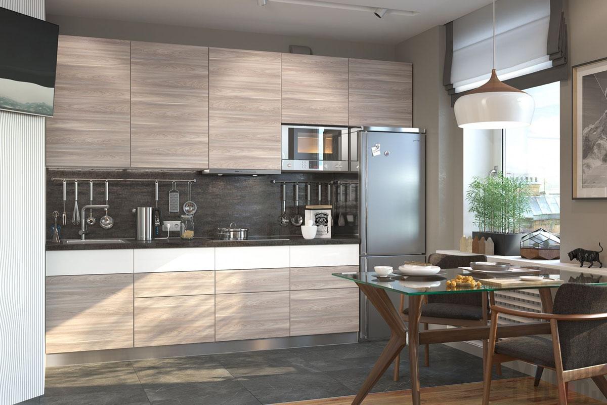 Какой цвет кухни сейчас в моде (+ фото стильных кухонь и лучших сочетаний 2020 года)