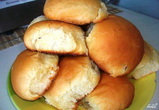 Тесто для пирожков - 114 рецепта приготовления пошагово - 1000.menu