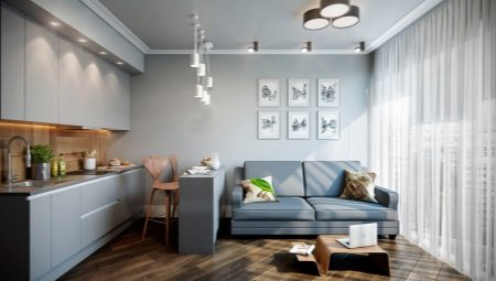комната 14 кв м дизайн фото
