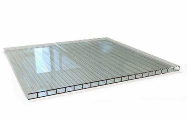 Какой поликарбонат лучше для теплицы: изучаем устройство покрытия