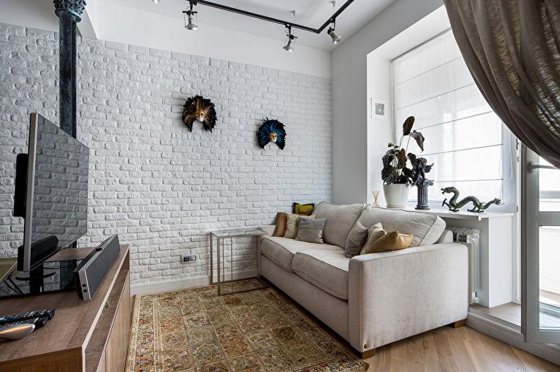 Потолок в стиле лофт: фото дизайна интерьера, оформление бетонного как сделать потолок в стиле лофт: 4 вида потолков – дизайн интерьера и ремонт квартиры своими руками