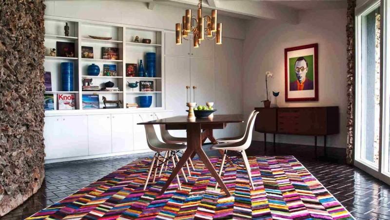 Декор для дома своими руками - интересные идеи оформления комнат, дизайнерские решения для интерьера, недорогие способы украшения из подручных материалов +фото и видео
