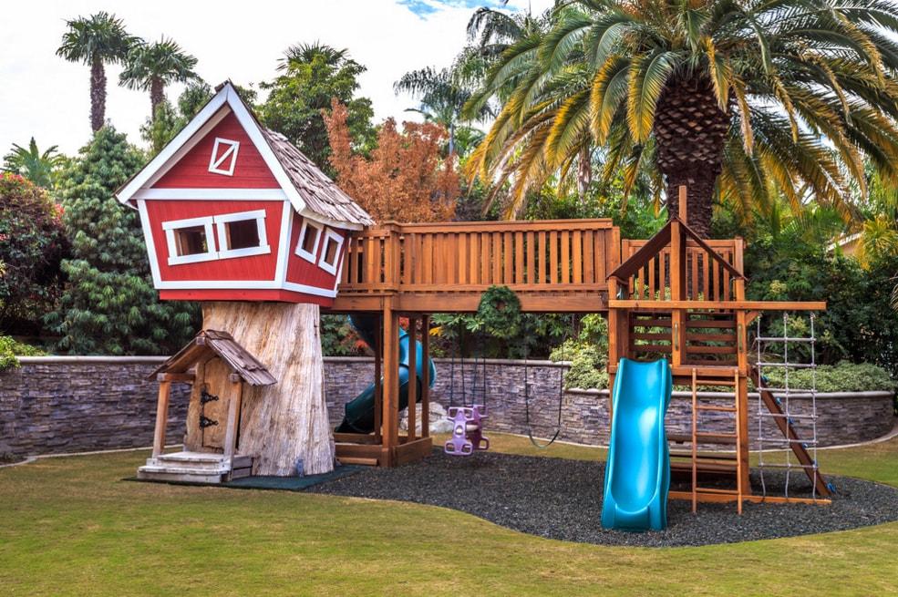 10 лучших детских площадок москвы