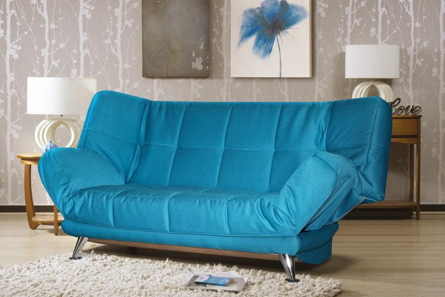 100 лучших идей: диван клик-кляк для вашего комфорта фото