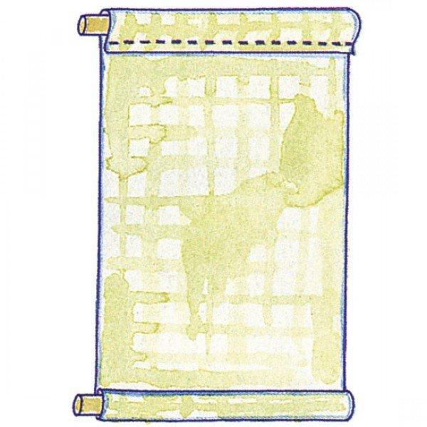 Изготовление римских штор своими руками: схема выкройки для штор из пластиковых жалюзи