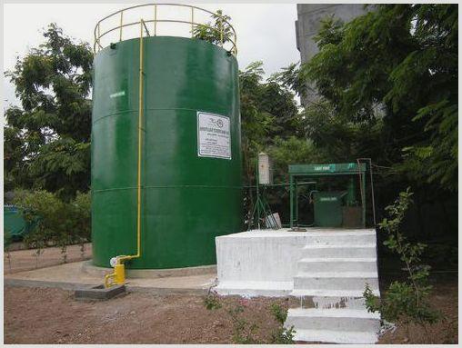 Биогазовая установка своими руками — пошаговое описание производства, 130 фото и видео описание биогазовой установки