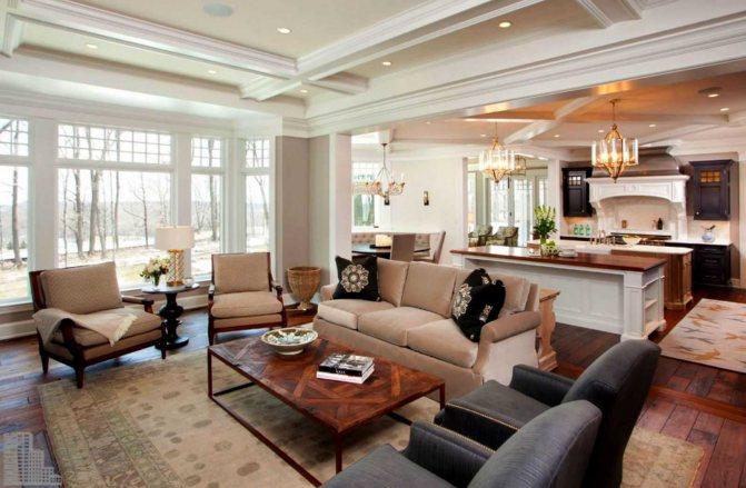 Обои в зал комбинированные 2017 фото дизайн: в квартире, как красиво подобрать, разные сочетания для стен