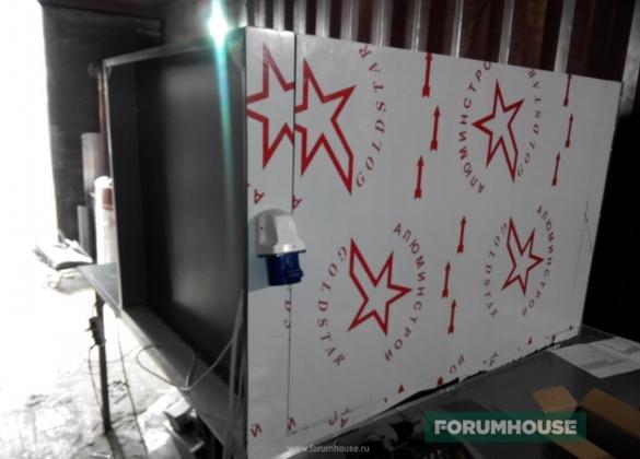 Шумозащитный кожух для генератора сделать своими руками – как сделать кожух для генератора своими руками, чтобы он меньше шумел — esr energy — дизельные генераторы, электростанции, цены на дизель-генераторные установки