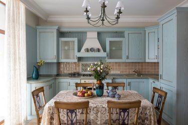 Кухня в стиле прованс 2017 – 79 фото и идеи дизайна интерьера | the architect