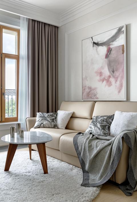 шторы в гостиную фото 2018 современные идеи