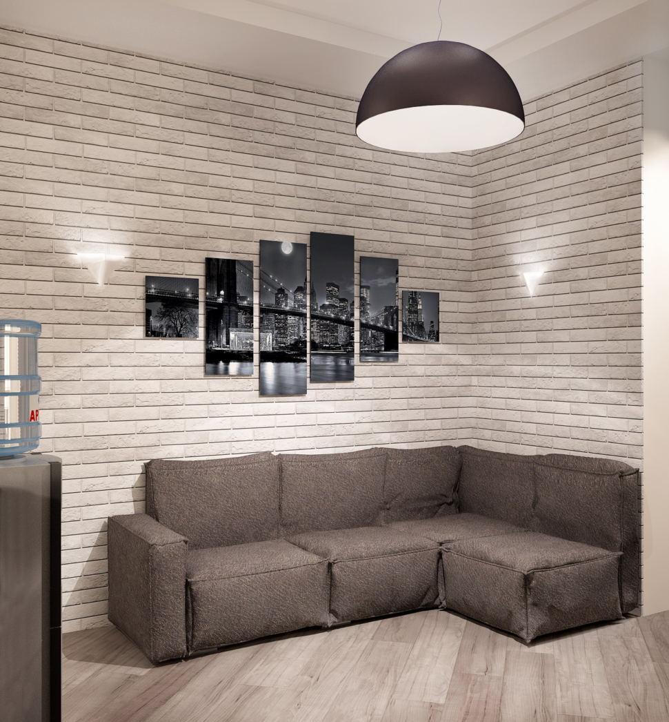 Кухня 18 кв. м. – как совместить интересные интерьерные решения в большой кухне? (115 фото)