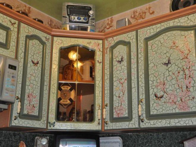 Замена фасадов на кухонном гарнитуре: как это сделать, обновления фасада