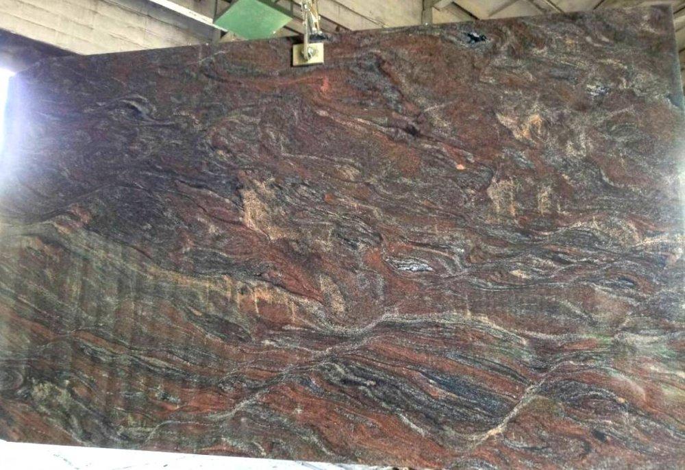 Состав гранита: из каких минералов состоит порода