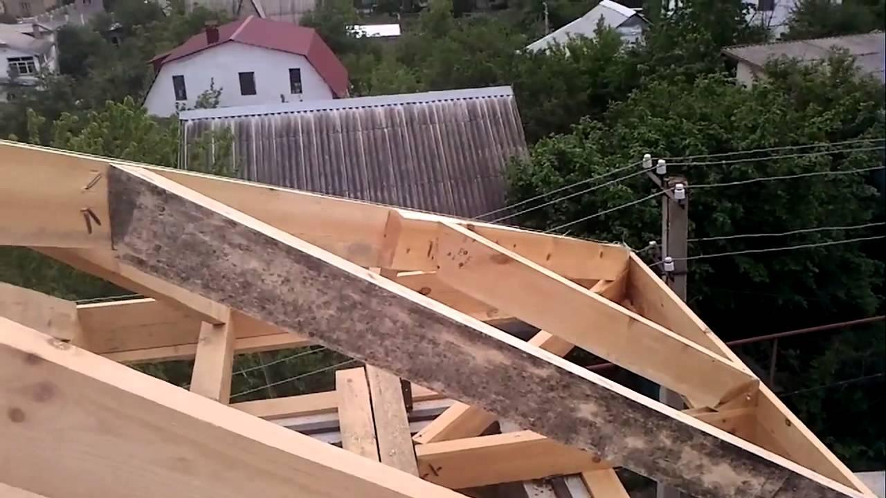 Все виды крыш частных домов и их особенности, выбор материала для кровли, фото проектов
