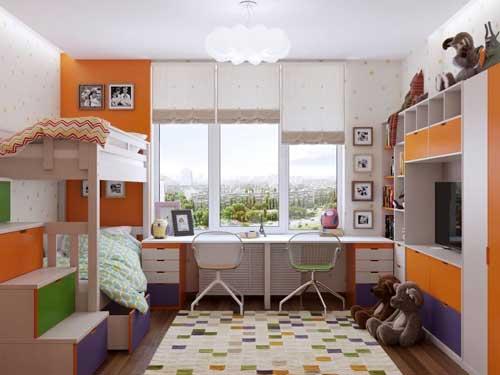 Советы по выбору детской кровати от 3 лет, популярные виды