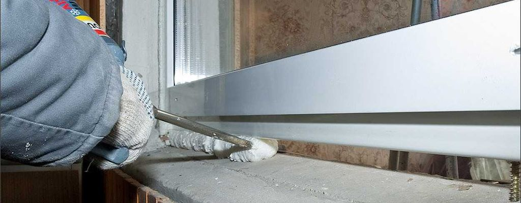 Как установить пластиковое окно по госту
