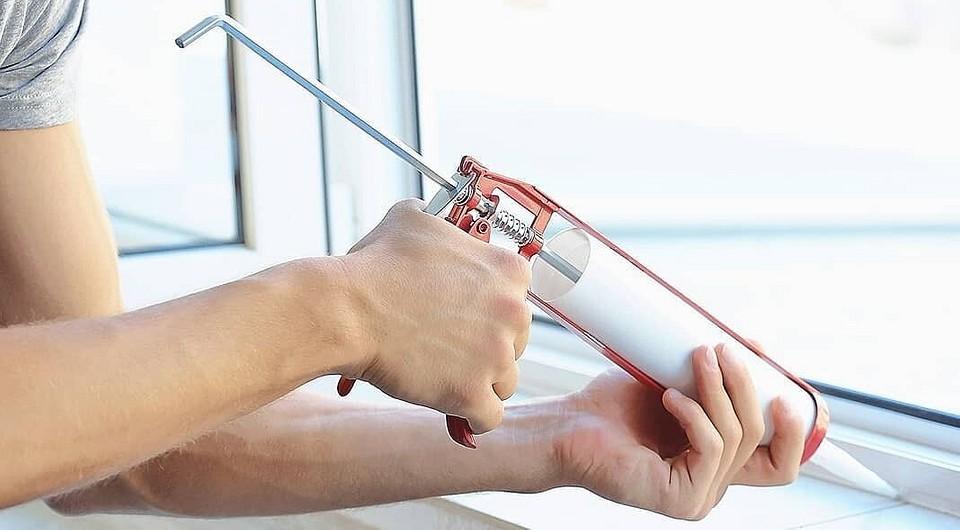 Как удалить силиконовый герметик: советы профессионалов