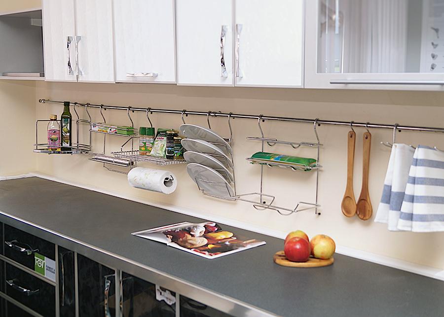 штанга для кухни