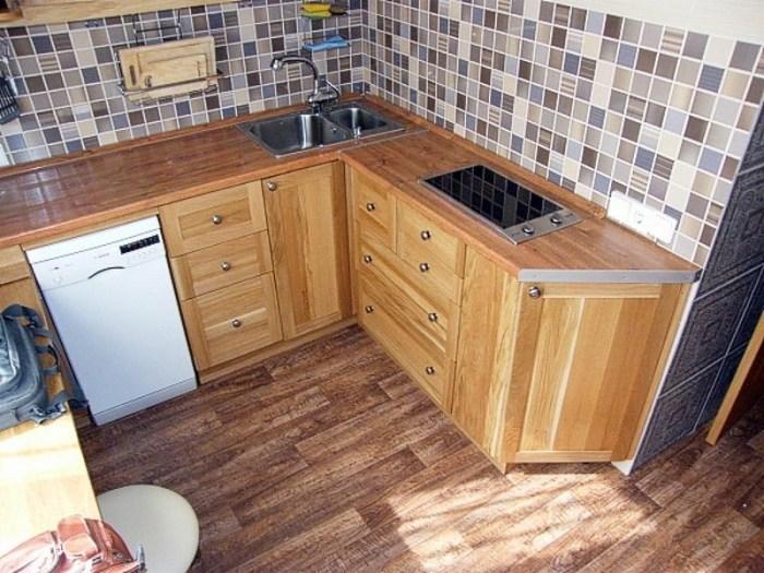 Идеи для кухни: декор и кухонные хитрости своими руками?