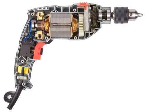 Электрическая дрель: виды, характеристики, как выбрать, рейтинг лучших моделей, их плюсы и минусы