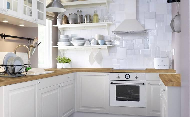 ikea фасады для кухни