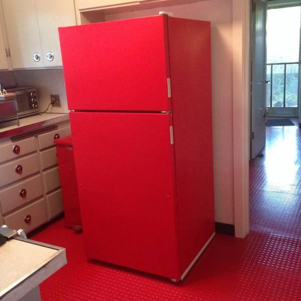 Как убрать царапины на холодильнике — чем можно затереть и закрасить