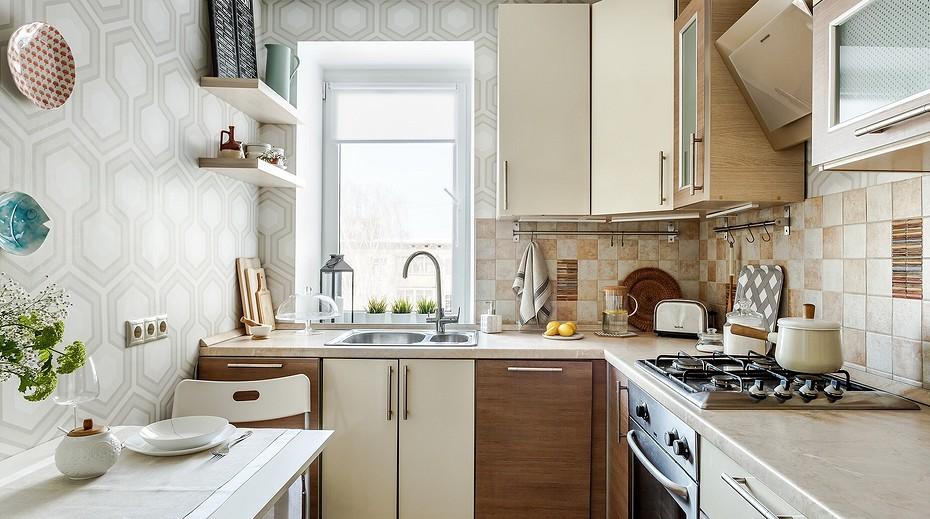 С чего начинать ремонт кухни поэтапно - только ремонт своими руками в квартире: фото, видео, инструкции