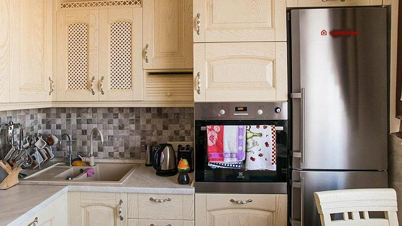 Как правильно установить и подключить холодильник