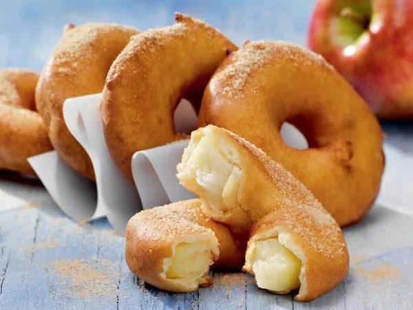 Из яблок быстро и вкусно - 234 домашних вкусных рецепта приготовления
