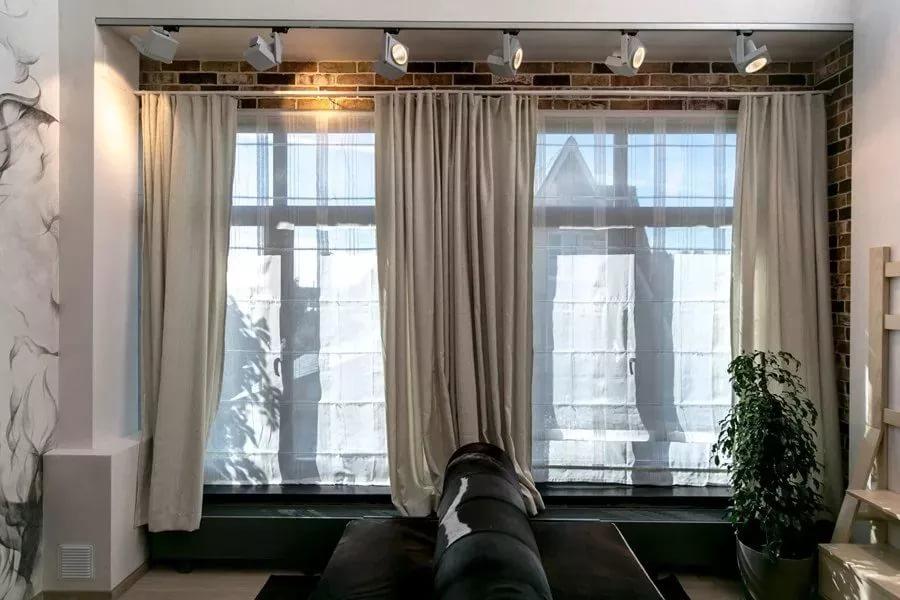 Шторы-портьеры - 113 фото эксклюзивного дизайна в современном стиле