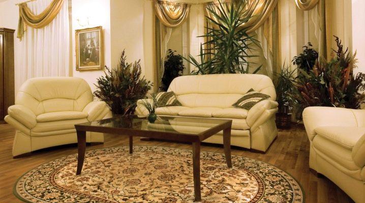 Ковер в гостиную: 28 фото самых красивых ковриков | дом мечты
