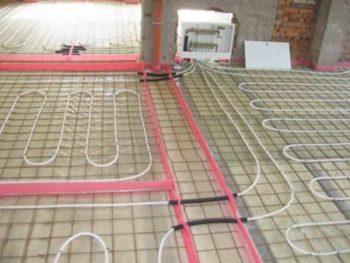 Настроить теплый водяной пол: как правильно монтировать с расходомерами, и способы регулировки, настройка системы марки валтек (valtec), серии тим и комбимикс