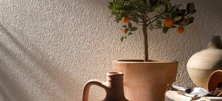Обои под покраску: плюсы и минусы, фото в интерьере