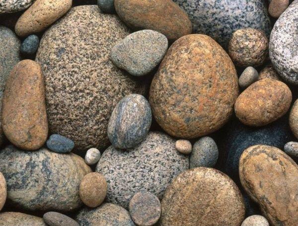 камни в баню