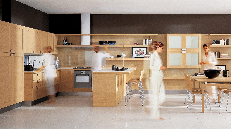 Эргономичный дизайн интерьера жилых помещений