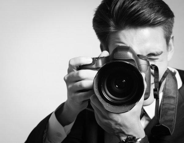 Профессия фотограф: где учиться, зарплата, плюсы и минусы