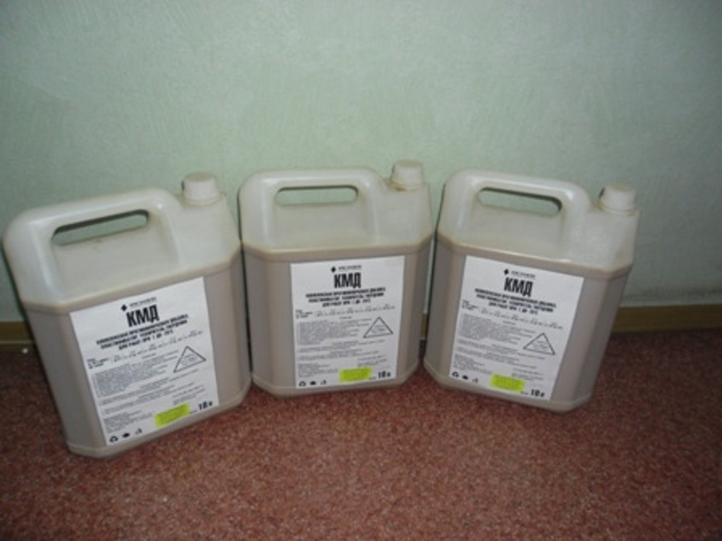 Резиновая краска по бетону для наружных работ: инструкция по нанесению своими руками, видео и фото